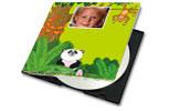 CD Hoesje maken met eigen foto