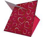 Valentijn bedank doosje