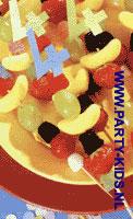 Fruitspiesjes