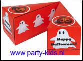 Halloween taartpunten