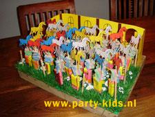 Paardenwei Party Kids Nl