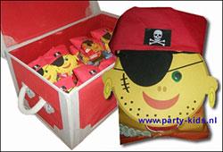 Chips Piraat