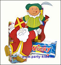 Sint en Piet drankje