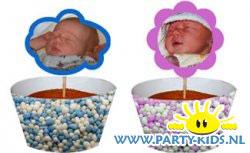 Geboorte prikkertjes