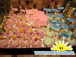 cupcakes jongens en meisjes