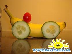 Race bananen