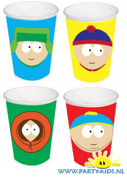 South Park bekers