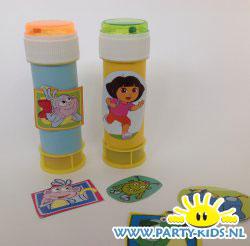 Dora bellenblaas