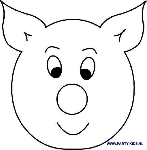 varkensnoetje met danoontje traktatie op nl
