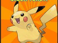 Pokémon go uitnodiging