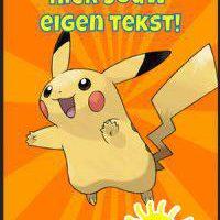 pokemon-uitnodiging