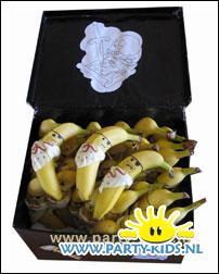 Piraten bananen