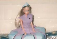 barbie-prinses