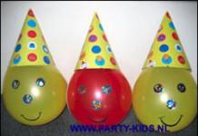 Clown (van ballonnen)