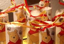 Winnie de Pooh traktatie