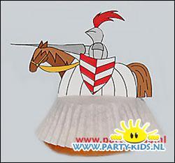 ridder cakeje