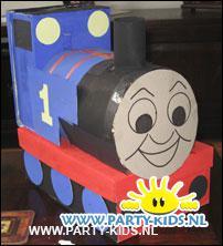 Thomas de trein tractatiedoos