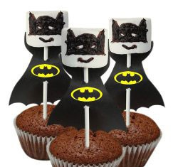 batman cakejes