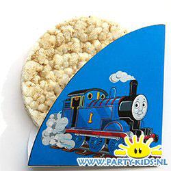 thomas de trein rijstewafel