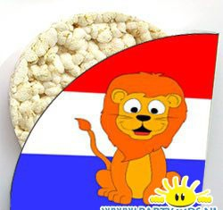 voetbal rijstewafel
