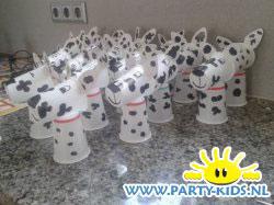 beker dalmatiers