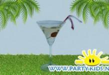 alcoholvrije cocktail