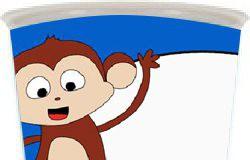 bekerwikkel aap