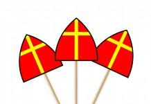 Sinterklaas prikkertjes