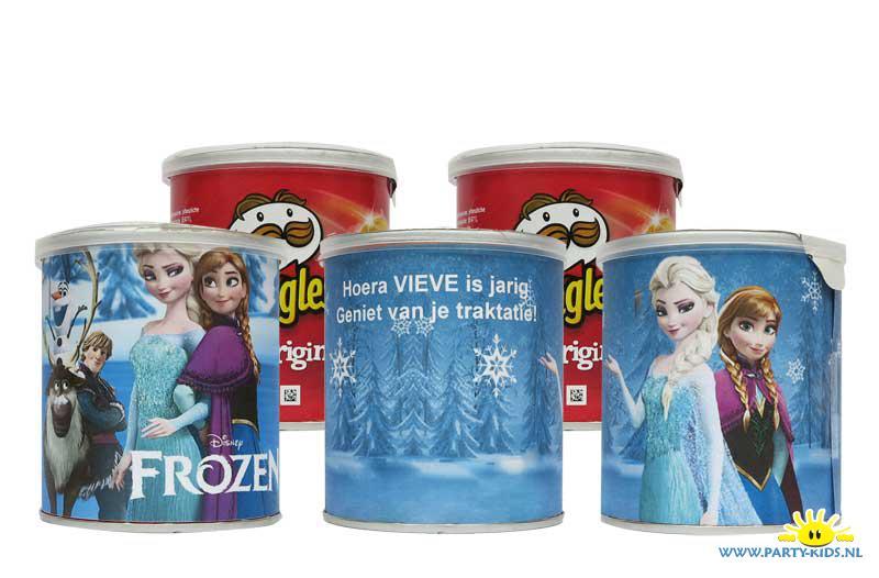 Wonderbaarlijk Prinsessenfeest thema voor je kinderfeest LA-08