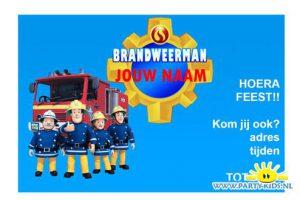 brandweerman-sam-uitnodiging