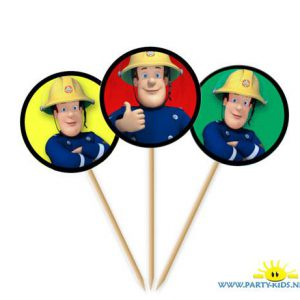 prikkertjes-brandweerman-sam