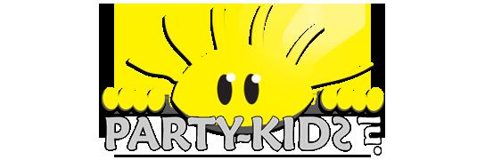 Genoeg Werktekeningen voor traktaties en kinderfeestjes Party-Kids.nl #PP97