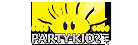 Kindertraktaties maken, uitnodigingen, versieringen en spelletjes voor kinderfeestjes