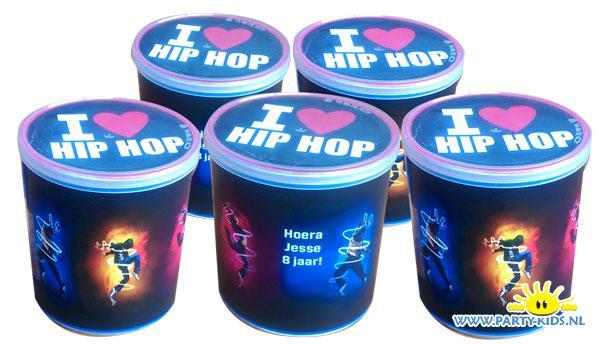 hip-hop pringles wikkel